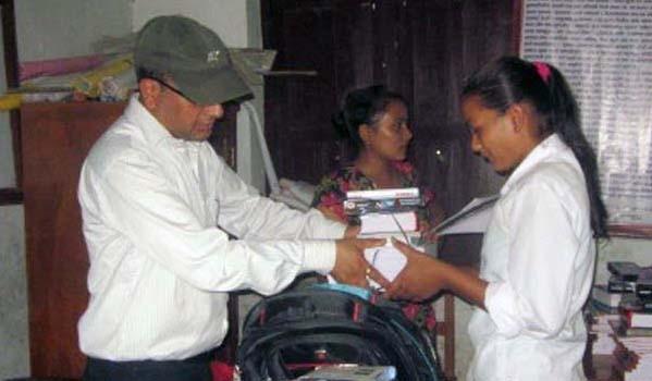 scholarship nuwakot