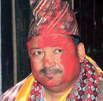 dirgha kc anfa nepal