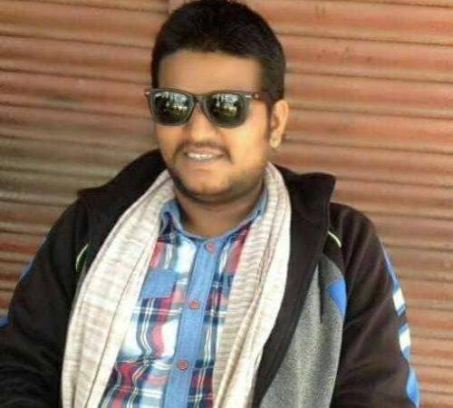 FNJ Rupesh Khanal