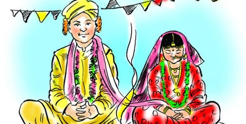 Child Wed Crime Nepal