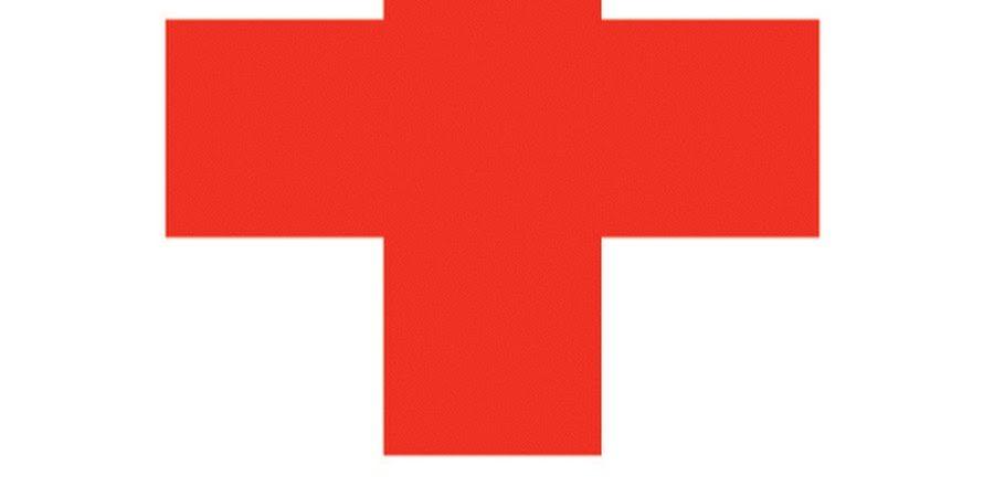 Logo of Nepal Redcross Society