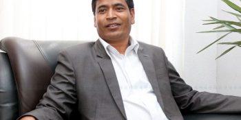 mahendra shahi minister province 6 nepal