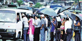 Public transport in Nepal
