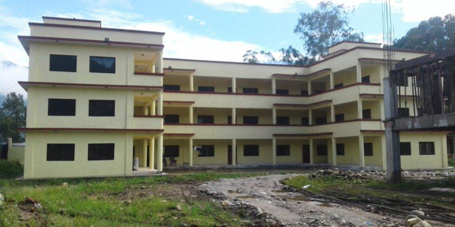 tribhuwan trishuli higher school nuwakot