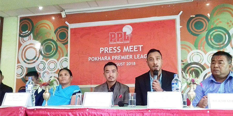 pokhara premiere league