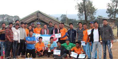 CAN T-20 Cricket Nuwakot