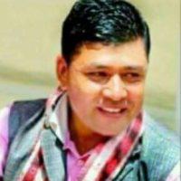 Shreeram Shrestha