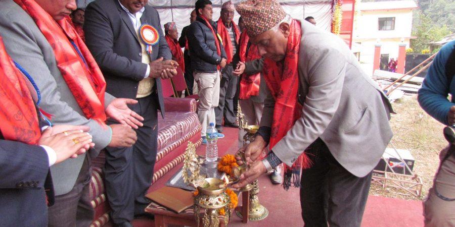 Nuwakot Trishuli Mahotsab 2075