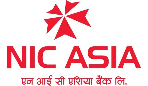 logo of nic asia bank nepal