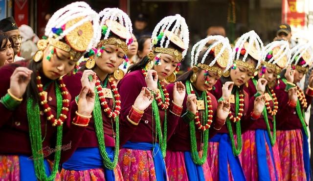 tamang sonam lohsar nuwakot nepal