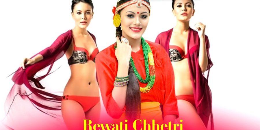 summer love Nepali movie artists rewati chhetri