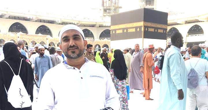 harj muslim people