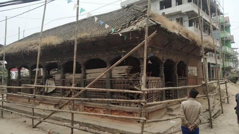 purano pati battar bazar bidur nuwakot