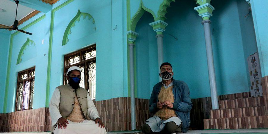 namaj masjid trishuli nuwakot