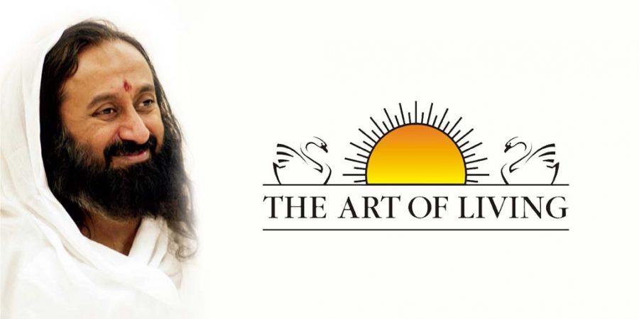 Sri Sri Ravi Shankar And The Art of Living Foundation