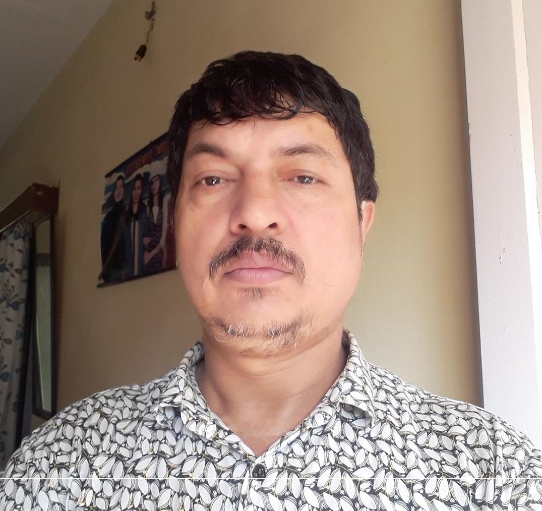 rishi adhikari