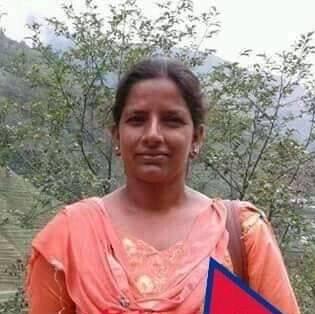 subhadra nepal cpuml nuwakot leader