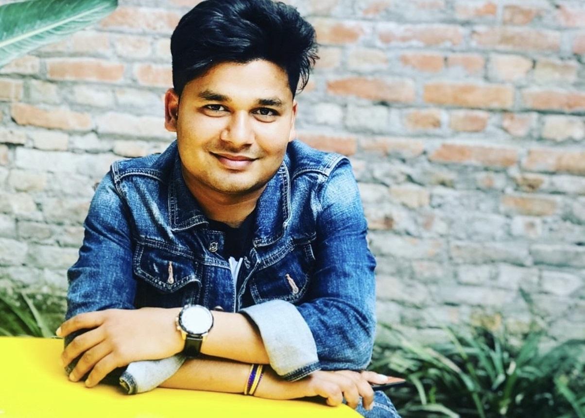 ajya yadav law student of nepal