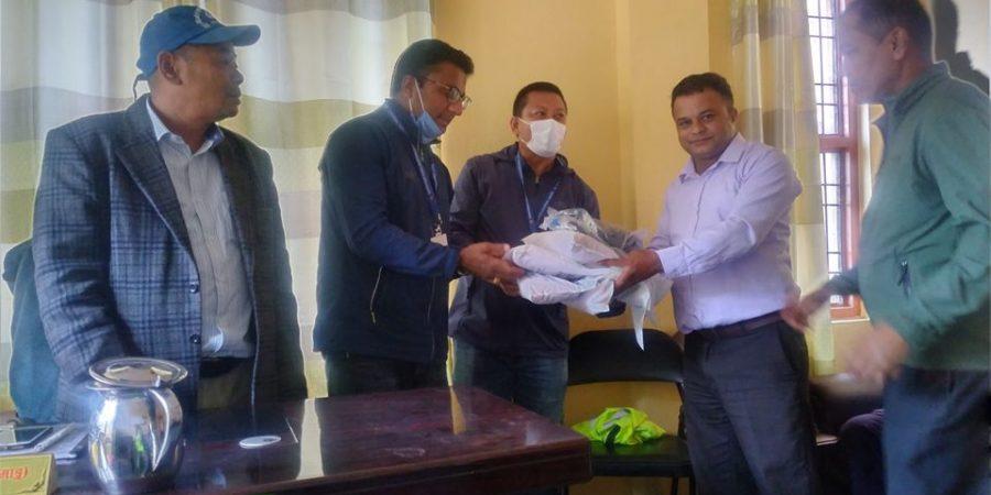 suryagadhi ppe trade union nuwakot